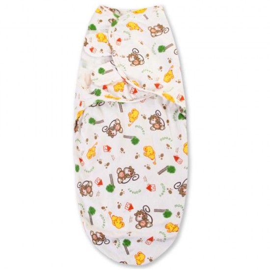 Summer Baby Swaddle