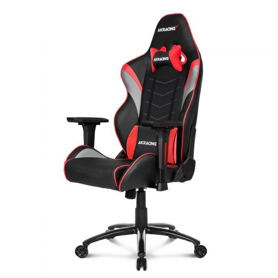 Akracing Core Series Lx Gaming Chair Red