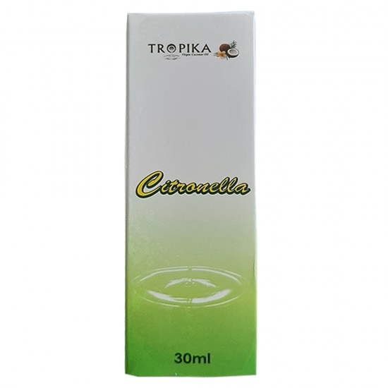 Citronella Oil by Tropika